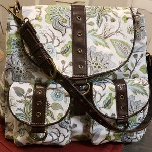 ❤Gigi Hill diaper bag ❤